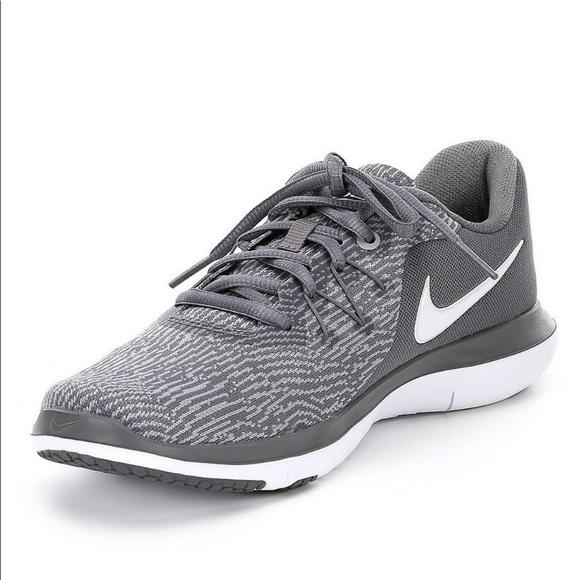 Soldnew Nike Womens Flex Supreme Tr